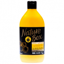 NATURE BOX TELOVÉ MLIEKO MACADAMIA 385 ML