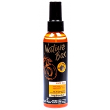 NATURE BOX TELOVÝ OLEJ APRICOT 150 ML