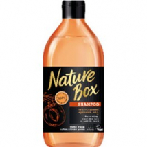 NATURE BOX ŠAMPÓN APRICOT 385 ML