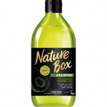 NATURE BOX ŠAMPÓN AVOCADO 385 ML