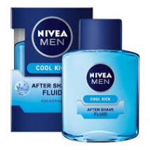 NIVEA VODA PO HOLENÍ COOL KICK 100 ML