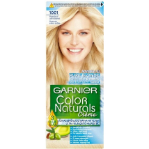 GARNIER COLOR NATURALS PURE BLONDE 1001
