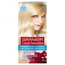 GARNIER COLOR SENSATION SILVER U BLOND 111