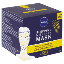 NIVEA MASKA Q10 NOČNÁ POWER 50 ML