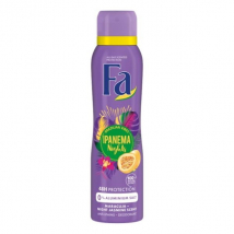 FA DEODORANT IPANEMA NIGHTS 150 ML