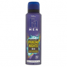 FA DEODORANT MEN IPANEMA NIGHTS 150 ML