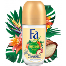 FA ROLL-ON AMAZONIA SPIRIT 50 ML
