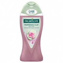 PALMOLIVE SPRCHOVÝ GÉL CLAY PAMPERING 250 ML