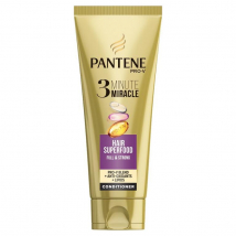 PANTENE MASKA NA VLASY 3 MINUTE SUPERFOOD 200 ML