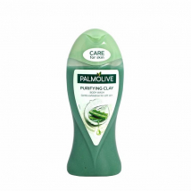 PALMOLIVE SG 250ML CLAY PURIFING