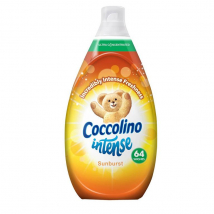 COCCOLINO INTENSE SUNBURST ŽLTÉ 960ML 64PD