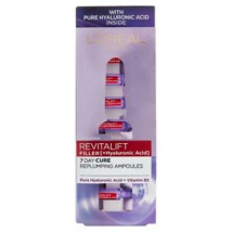 LOREAL AMPULKY REVITALIFT 7DAY INTENSIVE CURE 7x1