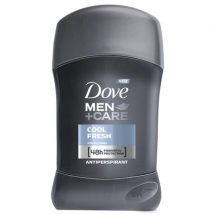 DOVE STICK ANTIPERSPIRANT CARE COOL FRESH 50 ML