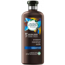 HERBAL ESSENCE ŠAMPÓN HYDRATANTE COCO MILK 400 ML
