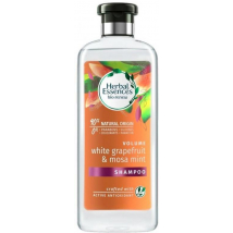 HERBAL ESSENCE ŠAMPÓN VOLUME GRAT A MINT 400 ML