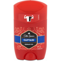 OLD SPICE STICK CAPTAIN 50 ML