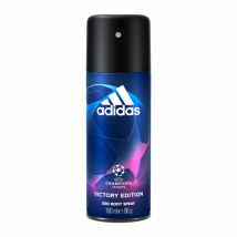 ADIDAS DEODORANT MEN CHAMPIONS LEAGUE VICTORY 150 ML