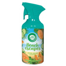 AIR WICK SPREJ PURE ARUBA MELON 250 ML