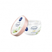 NIVEA TELOVÉ SUFLE COCONUT A MONOI OIL 200 ML