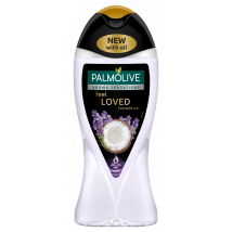 PALMOLIVE SPRCHOVÝ GÉL FEEL LOVED 250 ML