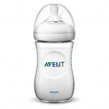 AVENT FĽAŠA NATURAL PP 260 ML