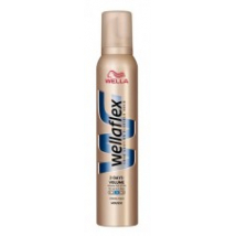 WELLAFLEX TUŽIDLO VOLUME 200 ML