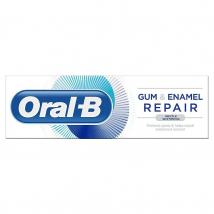 ORAL-B ZUBNÁ PASTA GENTLE WHITENING 75 ML