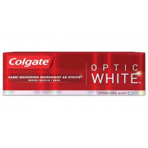 COLGATE ZUBNÁ PASTA  OPTIC WHITE SPARKLING 75 ML