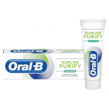 ORAL-B ZUBNÁ PASTA GUMLINE PURIFY EXTRA FRESH 75 ML