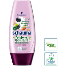 SCHAUMA BALZAM NATURALY MOMENTS ACAI BERRY 200 ML