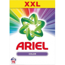 ARIEL BOX COLOR 70 PD