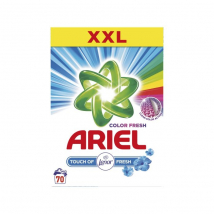 ARIEL BOX LENOR COLOR 70 PD