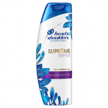 HEAD SHOULDERS ŠAMPÓN SUPREME REPAIR 400 ML