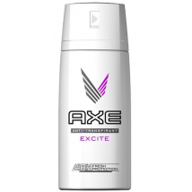 AXE ANTIPERSPIRANT EXCITE 150 ML