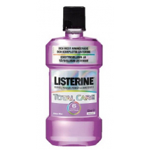LISTERINE UV TOTAL CARE 500 ML