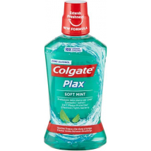 COLGATE ÚSTNA VODA SOFT MINT 500 ML