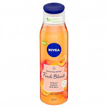 NIVEA SPRCHOVÝ GÉL FRESH BLENDS APRICOT 300 ML