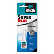 BISON SUPER GLUE PROFI 7,5 ML