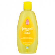 JOHNSONS BABY ŠAMPÓN 200 ML