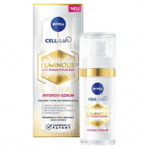NIVEA CELLULAR LUMINOUS SÉRUM PROTI PIGMENTOVÝM ŠKVRNÁM 30 ML
