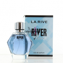 LA RIVE WOMAN RIVER OF LOVE EDP 100 ML