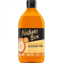 NATURE BOX SPRCHOVÝ GÉL ARGAN 385 ML