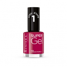 RIMMEL SUPER GEL LAK NA NECHTY 025 12 ML