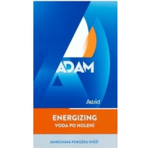 ADAM VODA PO HOELNÍ ENERGIZING 100 ML