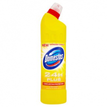 DOMESTOS WC CITRUS 750 ML