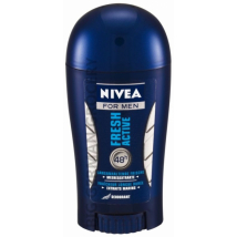 NIVEA STICK MEN FRESH ACTIVE 40 ML