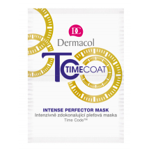 DERMACOL MASKA TIME COAT 2 x 8 G