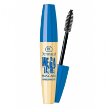 DERMACOL RIASENKA MEGA LASHES WATERPROOF 12,5 ML