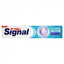 SIGNAL ZUBNÁ PASTA LONG ACTIVE INTENS CLEAN 75 ML