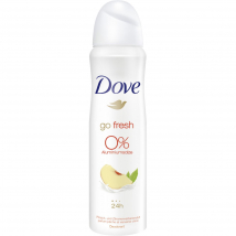 DOVE DEODORNAT GO FRESH BROSKYŇA 150 ML